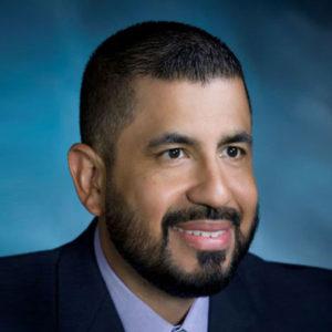 Board Member Jesse Lopez