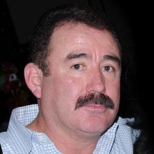 Board Member Jose Ponce