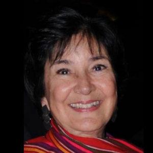 Board Member Lydia Villarrea