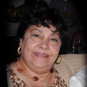 Board Member Nellie Antuna