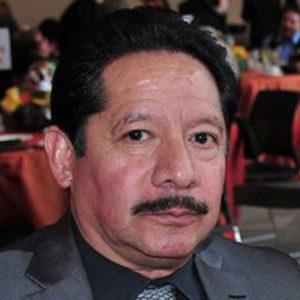 Board Member Oscar Ruiz