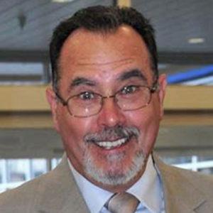 Staff Armando Ascencio