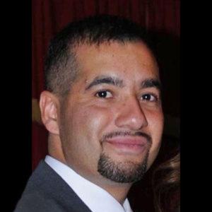 Staff Joel Hernandez