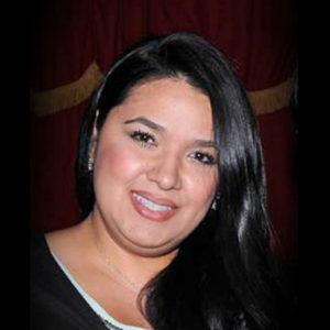 Staff Laura Antuna-Magana