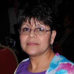 Staff Norma Ahedo